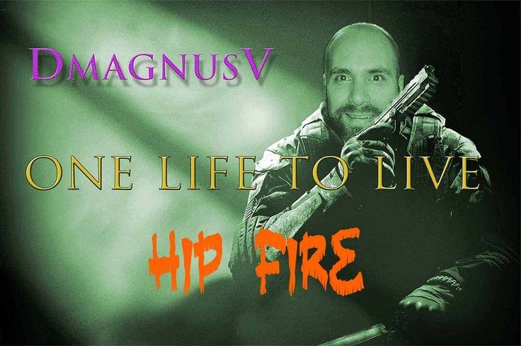 Call of Duty Black Ops 2 - One Life To Live - Hip Fire