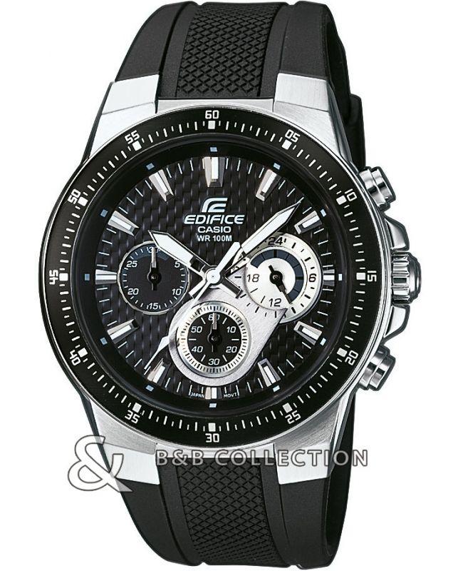 Ceas Casio Edifice Chronograph EF-552-1AVEF