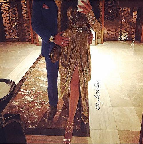 Luxury couple ❇