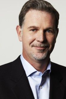 Netflix CEO Reed Hastings takes Comcast to task for skirting net neutrality