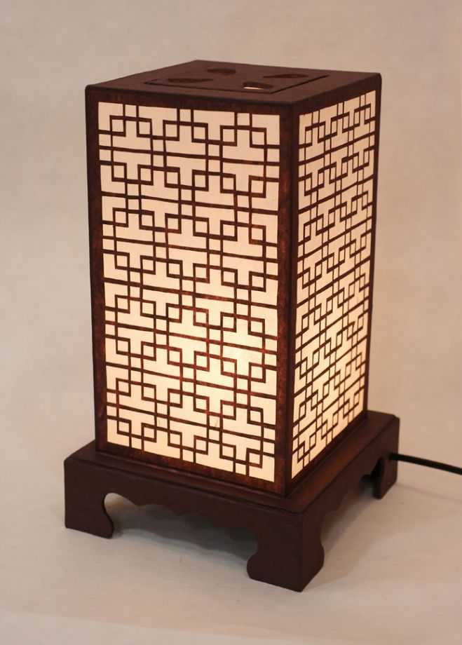 #Korea #Antique #LivingRoom #Bedroom  #Interior #Design #Decor #PaperLantern #Stand #Lamp #Door #DURICRAFT
