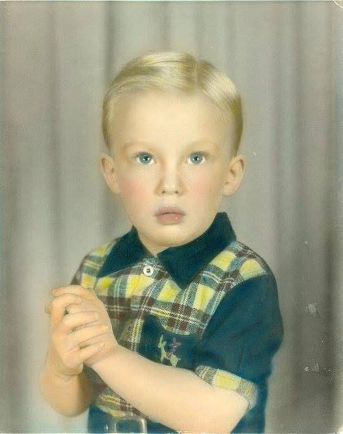 Little Donald Trump