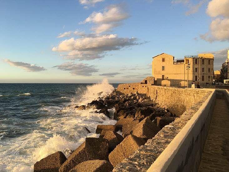 Sizilien - liebenswerte Insel am Rande Europas