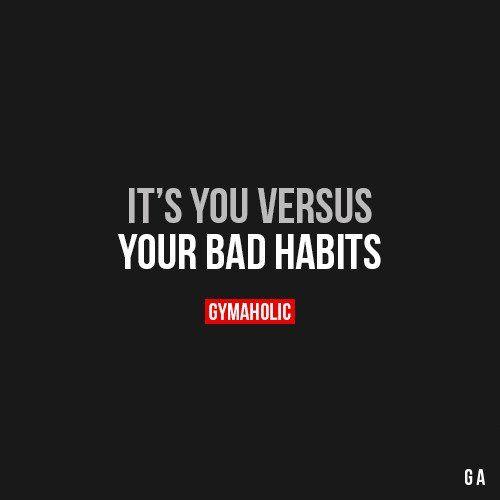 It's You Versus