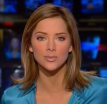Melissa Theuriau, French Journalist