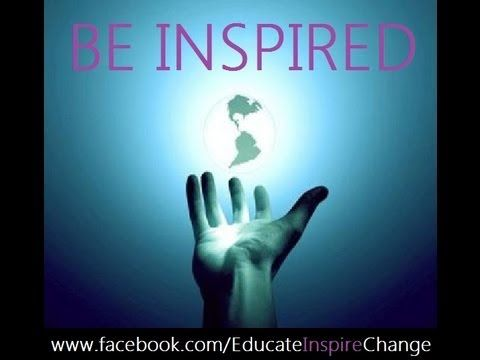 This Is The Greatest Inspirational Speech Ever Made - Educate Inspire Change