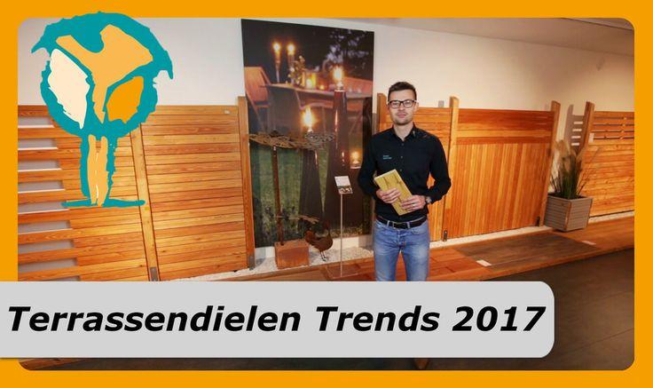 Terrassendielen Trends 2017 - Holz-Zentrum Schwab