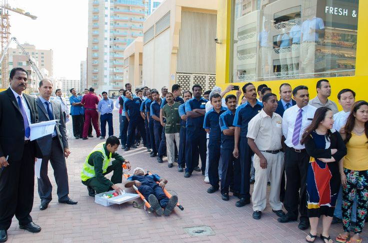 Al Bustan Centre and Residence, in association with the Department of Civil Defense, preset a successful mock fire drill last 16th of December 2015, demonstrating a firm compliance to all safety and emergency operations for the hotel employees and guests.   Moussa El Hayek, Chief Operating Officer of Al Bustan Centre & Residence, stated: 'The safety and security of each individual in the hotel is our primary concern and top priority.