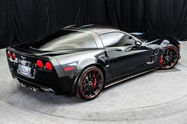 a 2012 Chevrolet Centennial Edition Corvette ZR1 for sale