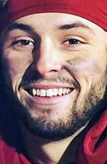 Baker Mayfield ( #BakerMayfield ) - a college American football quarterback for the Oklahoma Sooners, who won the starting quarterback job in 2015, and is notable for being the first walk-on true freshman to start a season opener at a BCS school - born on Friday, April 14th, 1995 in Austin, Texas, United States