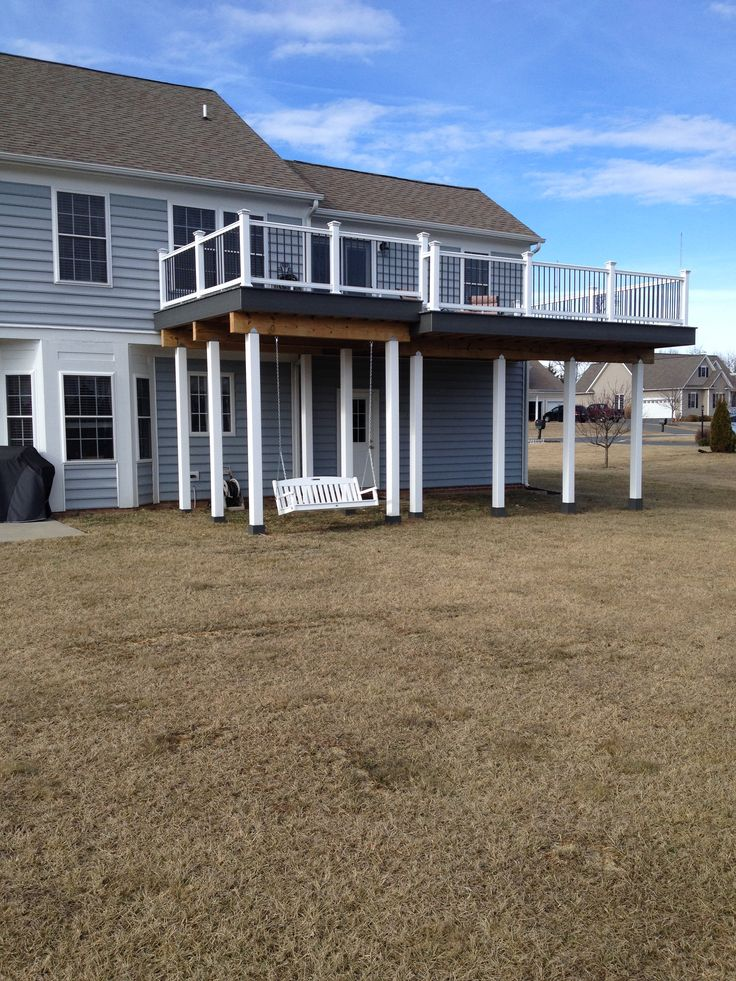 17 best images about beach house deck ideas on pinterest for Beach house deck ideas