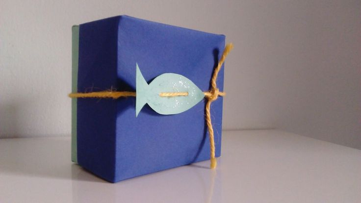 #origami #paper #box #handmade #summer #decoration #baptism #ideas