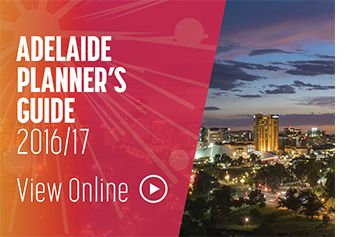 Adelaide Planner's Guide 2016/17. To learn more about #Adelaide | #SouthAustralia, click here: http://www.greatwinecapitals.com/capitals/adelaide-south-australia