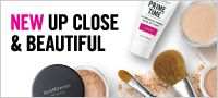 Thanks to R+F I no longer need it, but keeping in here because it is a great product!! Bare Minerals Matte Foundation - amazing coverage without looking like you have anything on your face