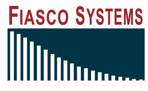 Cisco  - logo Parody- economic Crisis