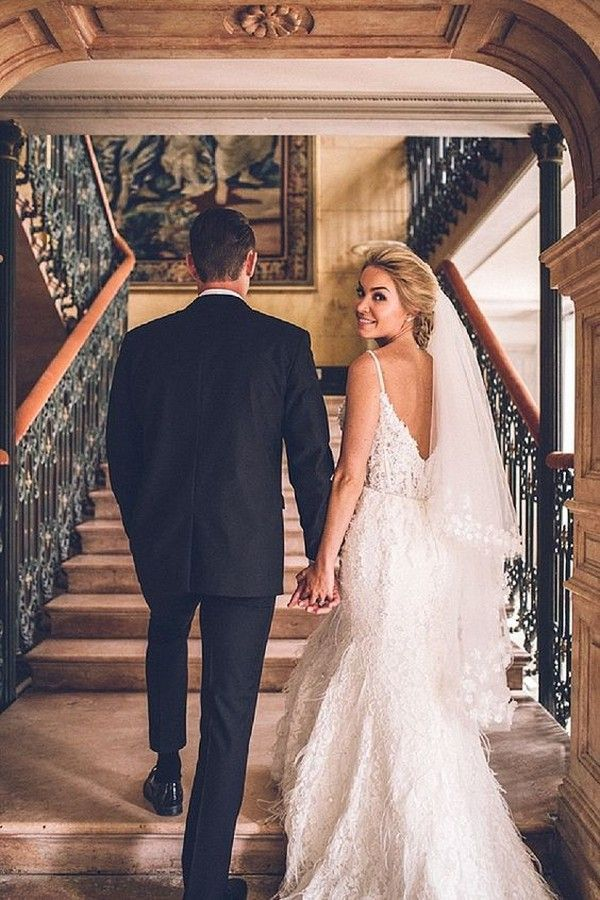 15 Should Have Wedding ceremony Photographs with Your Groom for 2019