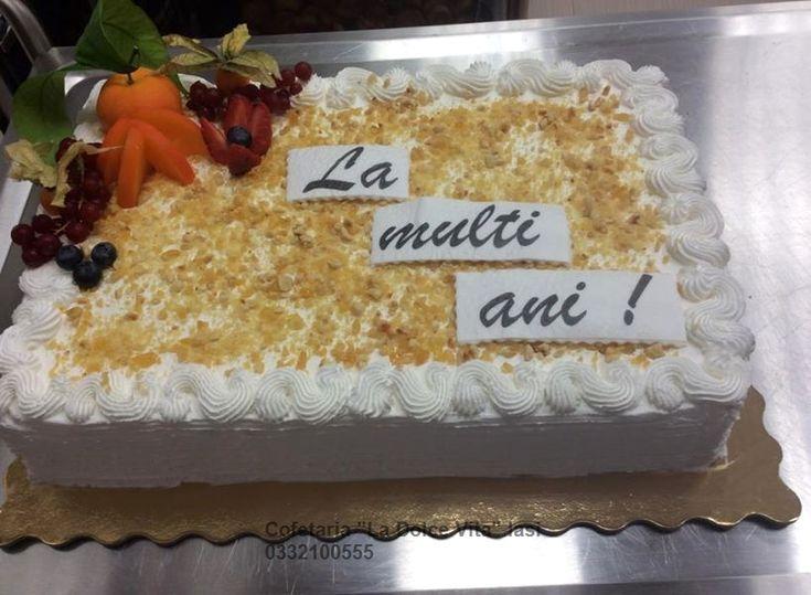 #sweets #cakes #cakesbyladolcevita #birthdaycake