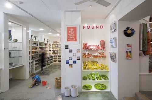 Fremantle Arts Centre - Shop