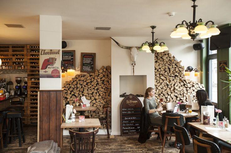 1000+ images about Eten  u0026 Drinken in Utrecht on Pinterest   Pizza, Restaurant and Utrecht