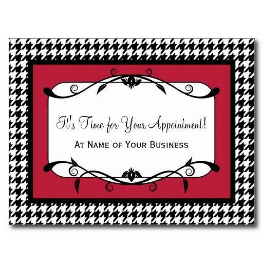 22 Best Images About Girly Appointment Reminders On