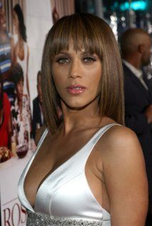 "Nicole Ari Parker - Revolution - NBC - guest on ep ""Born in the USA"" aired Wednesday Sept. 25"