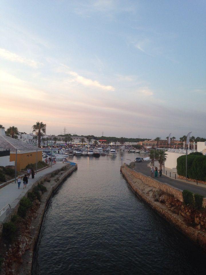 Cala en Bosch / Cala'n Bosch in Cala en Bosch, Islas Baleares