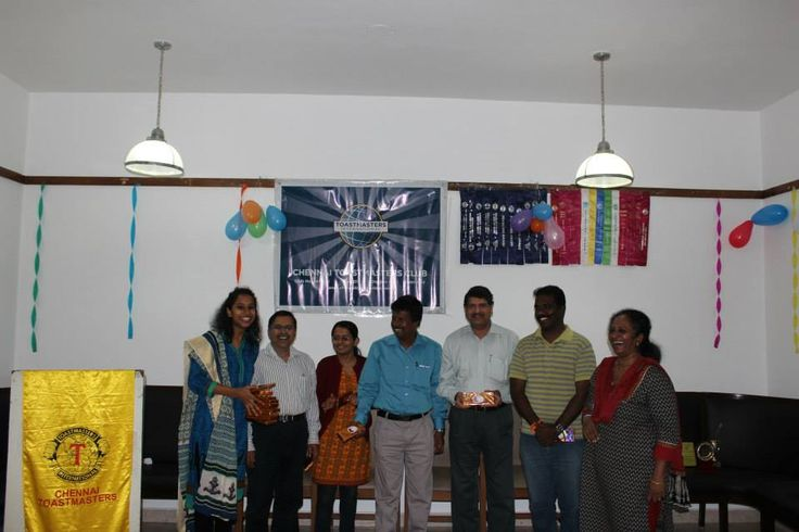 CTM 475th Meeting Photos #toastmaster