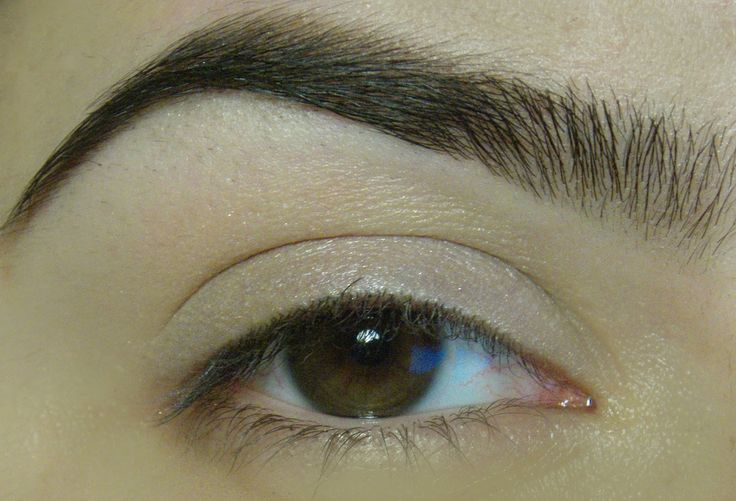 how to change eye shape naturally