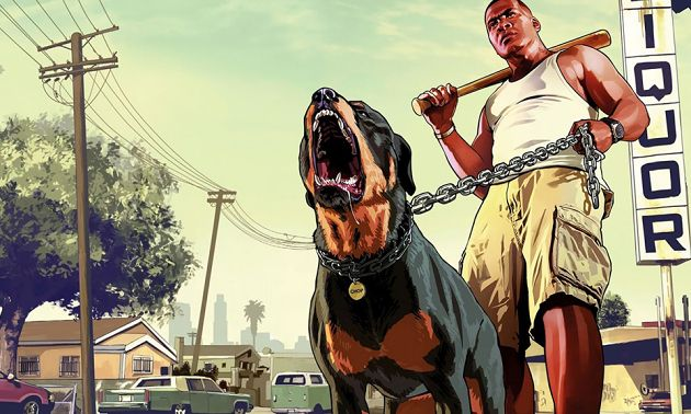 Sam Houser - 'The Reclusive Genius Behind the Grand Theft Auto Franchise'