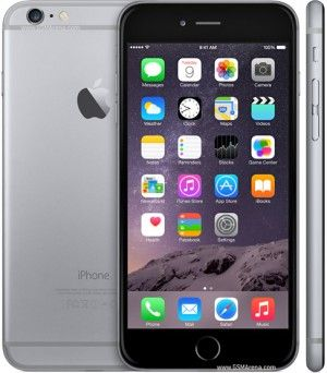 Apple Giant iPhone Six Plus