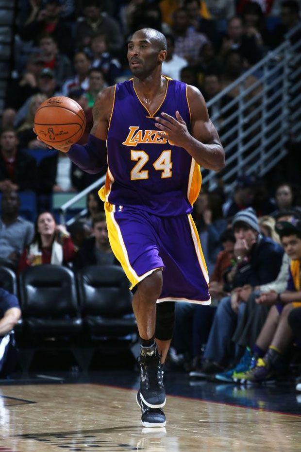 Nike Zoom Kobe IX | Kobe Bryant