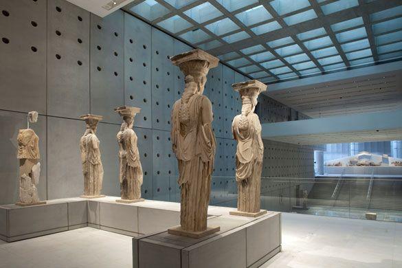 #Athens #Acropolis #museum #Greece