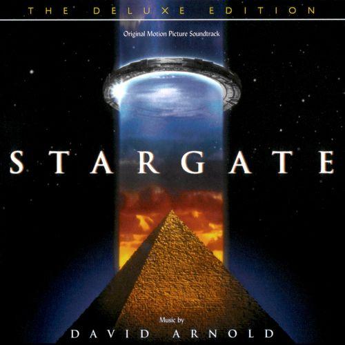 Stargate (La Porte des Etoiles) - David Arnold