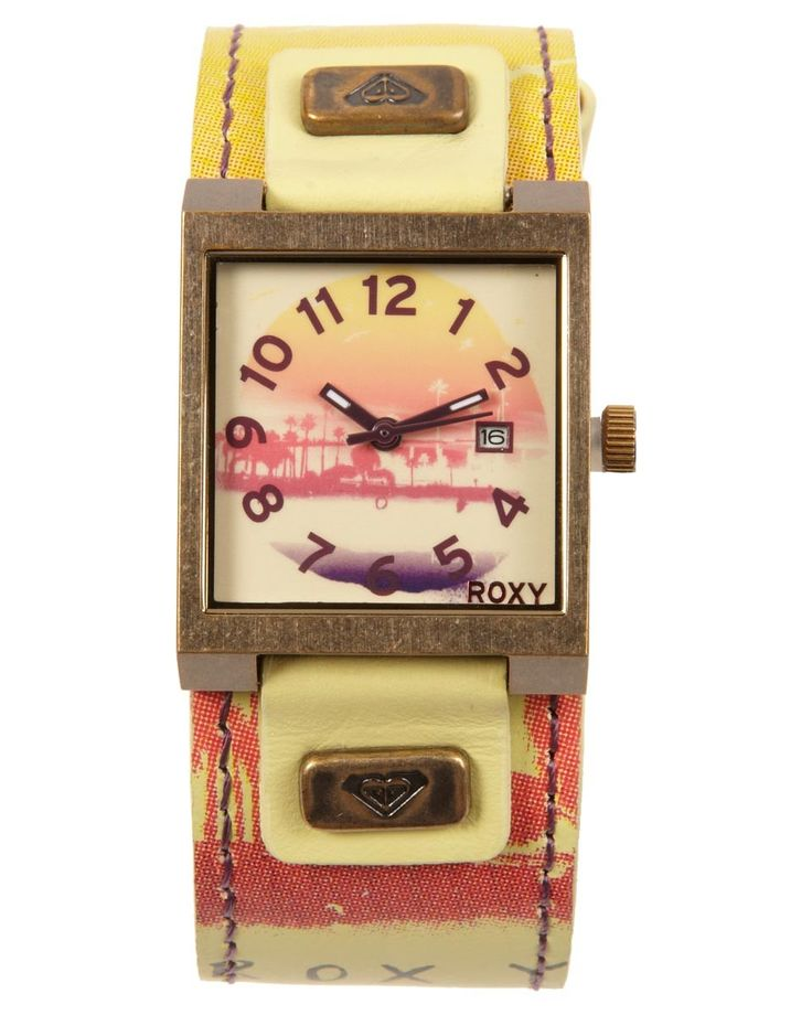 ROXY™ Ladies Sassy Watch