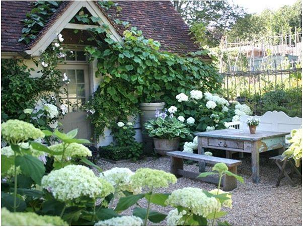 Tuinidee | Garden inspiration - tuinieren.nl