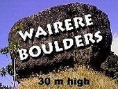 Wairere Boulders