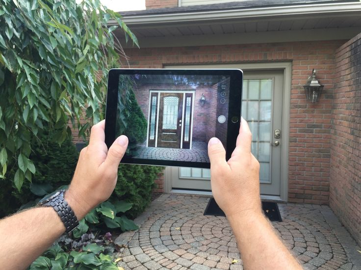 design view and order a new entry door for your home with no second