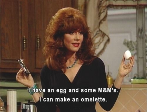 Peg Bundy | Married with Children