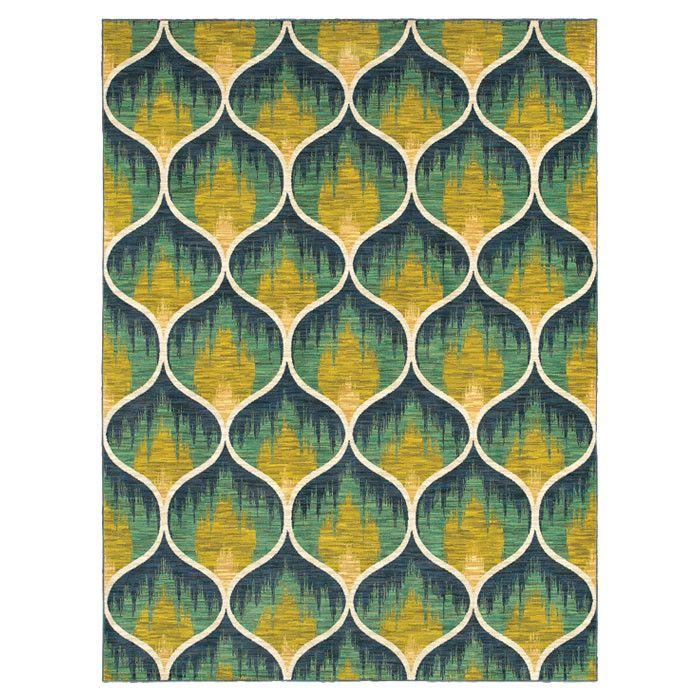melrose serrano indigo rug by wildon home wayfaircom online home store for furniture
