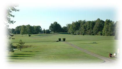 Golf St-Anicet