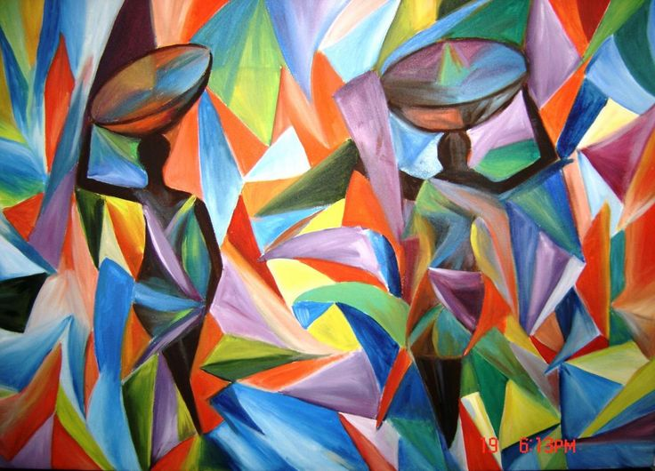 25 best Abstract Art images on Pinterest | Abstract art, Abstract ...