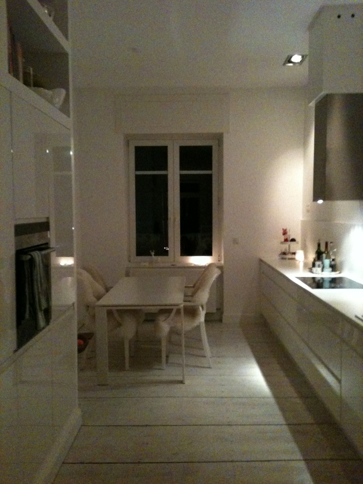 12 best Haus images on Pinterest   Contemporary unit kitchens ...