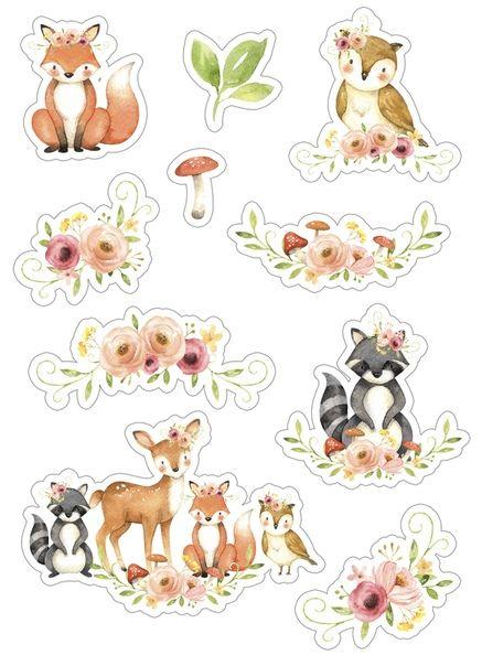 рисунки животных для скрапбукинга имеющейся информации, связано