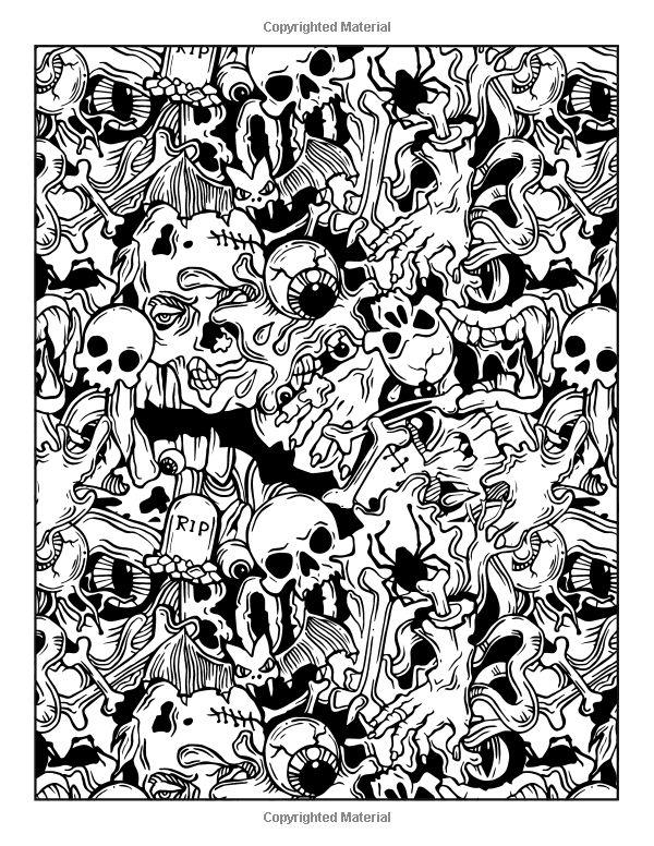 311 best Skull Day of the dead