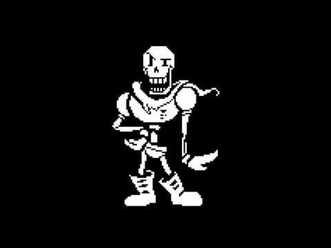 Bonetrousle- the best song ever from undertale