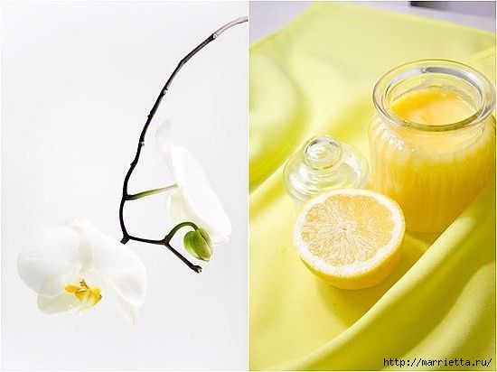 Лимонный заварной крем. Можно лопать ложкой прямо из баночки (5) (550x412, 87Kb)