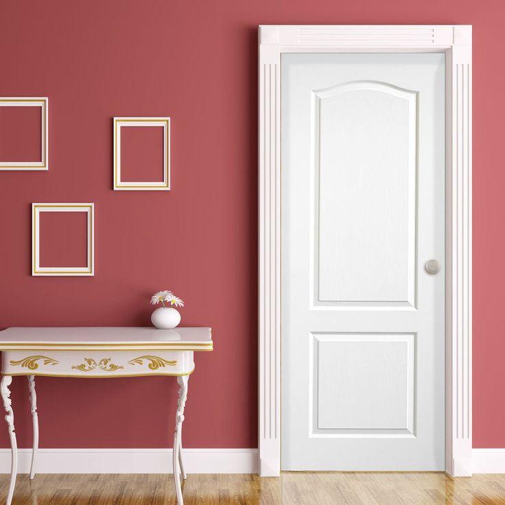 Convert Kitchen Cabinet Doors Glass Inserts: Best 25+ 2 Panel Doors Ideas On Pinterest