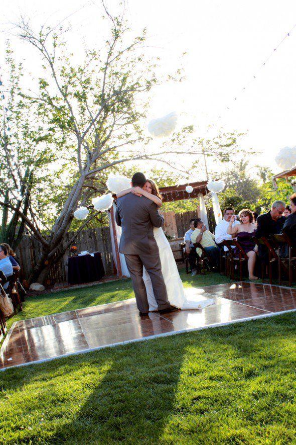 1253 Best Backyard Style Wedding Images On Pinterest