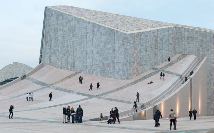 The best buildings in the world - in your pocket | Architecture | Agenda | Phaidon