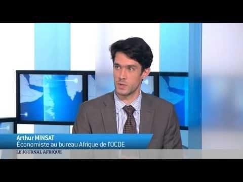 TV5MONDE : Quelle croissance pour l'Afrique ?